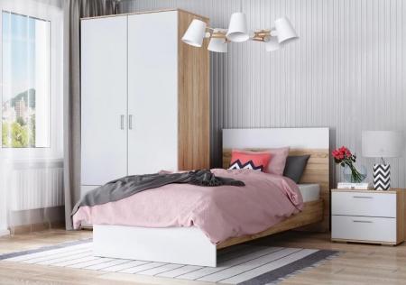 Комплект для спальни Лайт №1