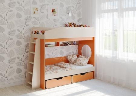 Кровать Легенда 10.2
