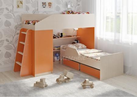 Кровать Легенда 11.9