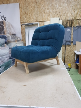 Кресло Амри