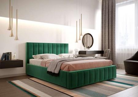 Кровать Нотис