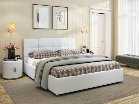 Кровать Данте 6