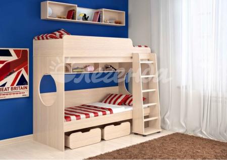 Кровать Легенда 7.1