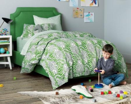 Детская кровать Бэби 5