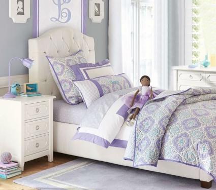 Детская кровать Бэби 8