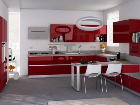Кухня Ферари