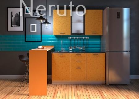 Кухонный гарнитур Манго 1400