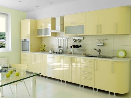 Кухонный гарнитур Утренняя свежесть