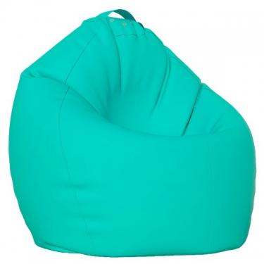 Большой кресло-мешок XL бирюзовый