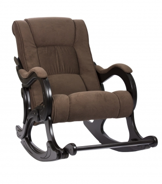 """Кресло-качалка Модель 77 """"Лидер"""""""