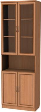 Шкаф для книг 207