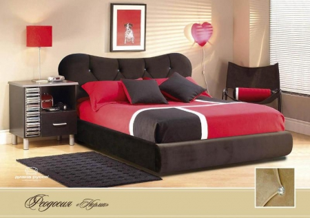 Кровать Феодосия норма