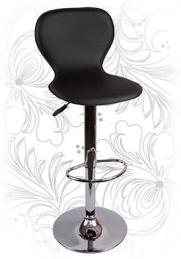Барный стул 2640 коричневый