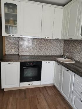 Кухонный гарнитур Силк Жасмин