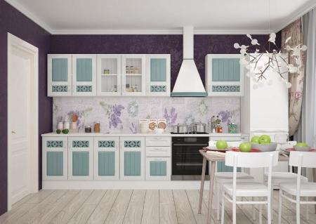 Кухонный гарнитур Камелия 2.2 м