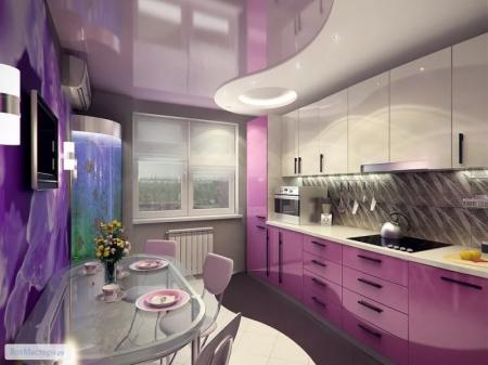 Кухонный гарнитур Личи