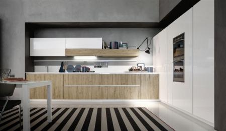 Кухонный гарнитур Скиф